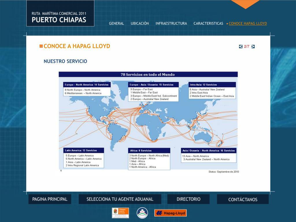 GENERAL      UBICACIÓN      INFRAESTRUCTURA      CARACTERISTICAS