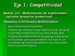 eje 1 competitividad