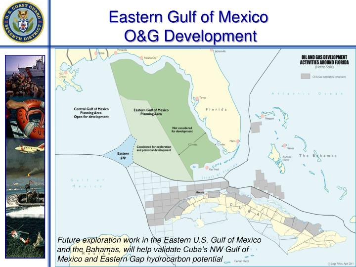 Eastern Gulf of Mexico