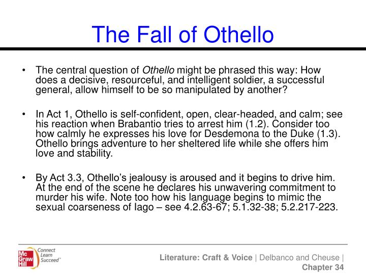 The Fall of Othello