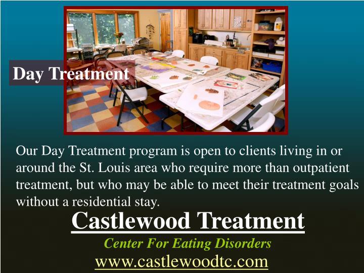 Day Treatment
