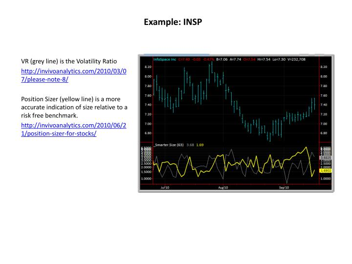 Example: INSP