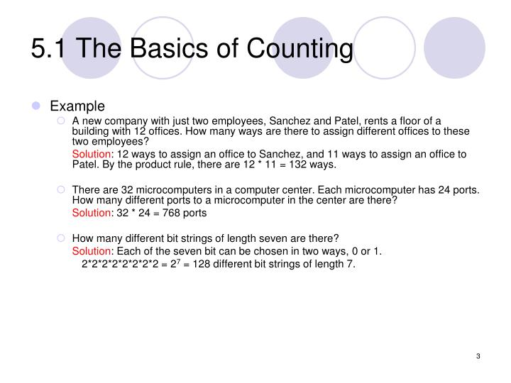 5 1 the basics of counting1