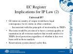 ec register implications for ip law 2