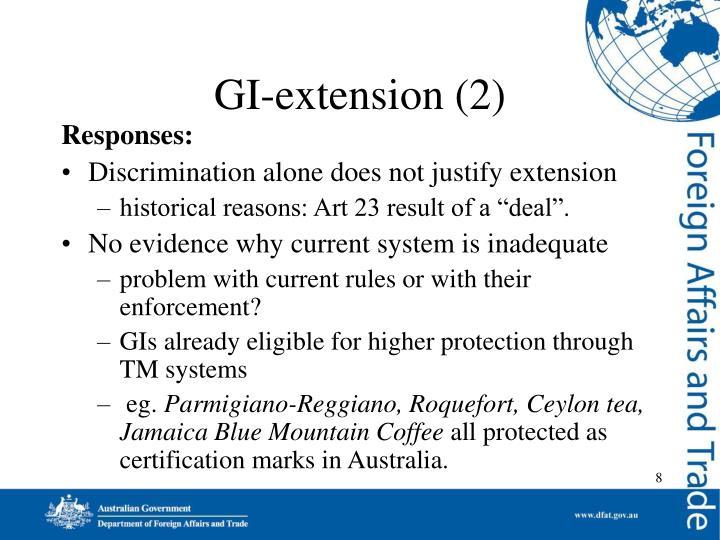 GI-extension (2)