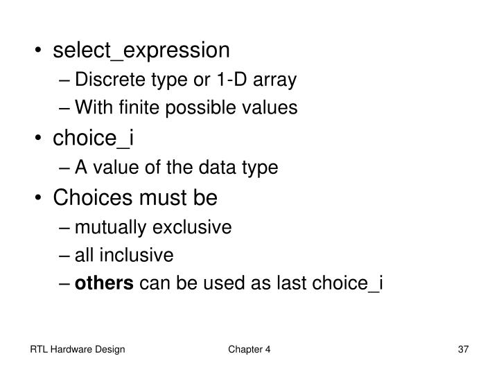 select_expression