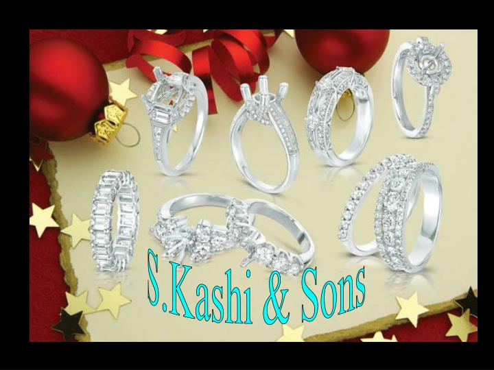 S.Kashi & Sons