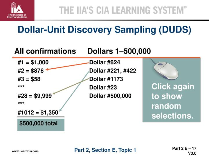 Dollars 1–500,000