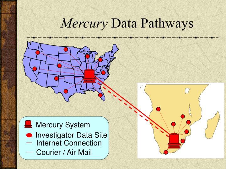Mercury System