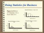 doing statistics for business31