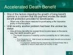 accelerated death benefit2