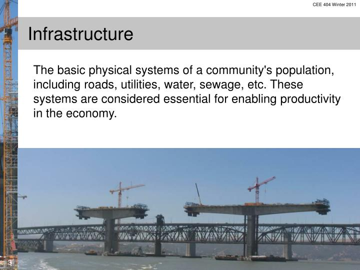 Infrastructure1