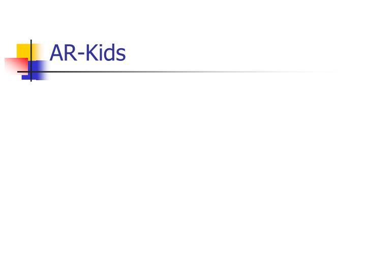 AR-Kids