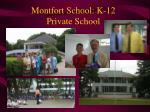 montfort school k 12 private school1