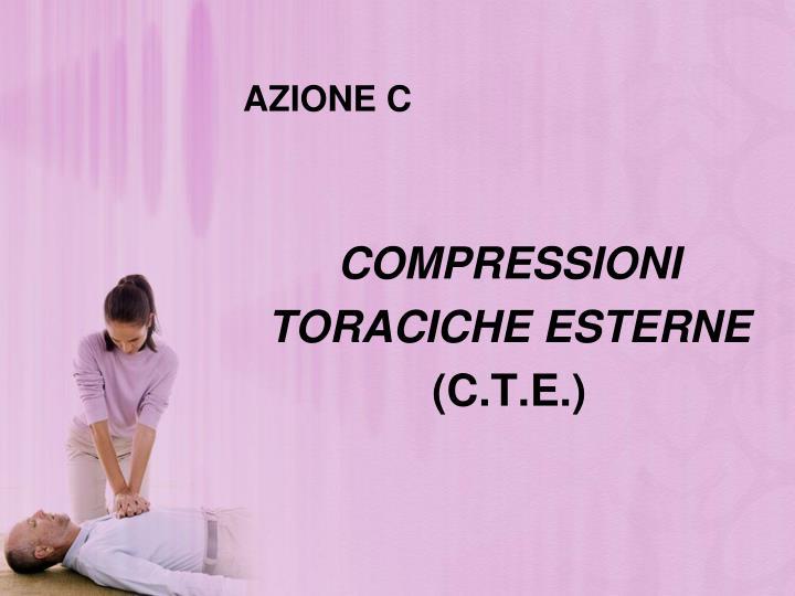 AZIONE C