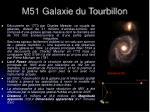 m51 galaxie du tourbillon