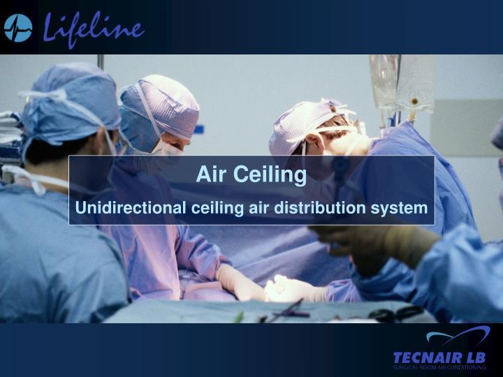 Air Ceiling
