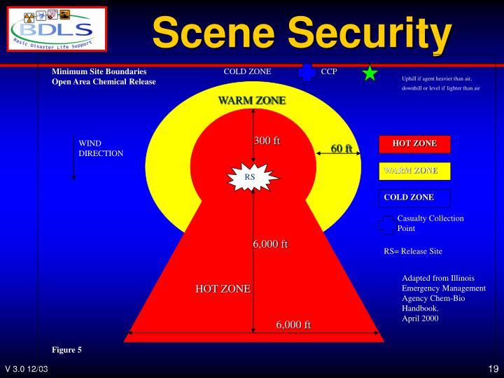Scene Security