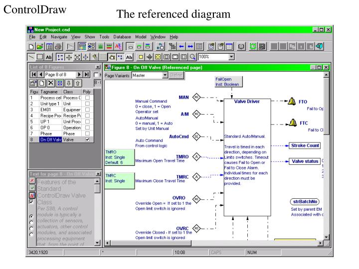 The referenced diagram