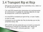 3 4 transport rtp et rtcp2