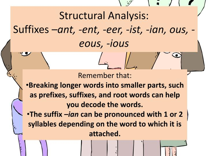 Structural Analysis: