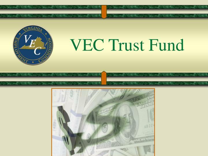 VEC Trust Fund