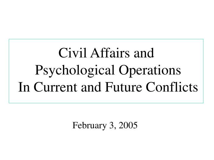 February 3, 2005