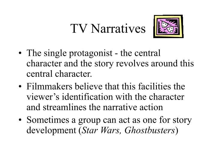 TV Narratives
