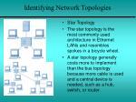 identifying network topologies2