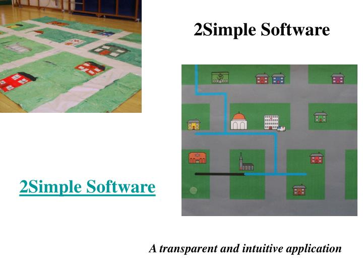 2Simple Software