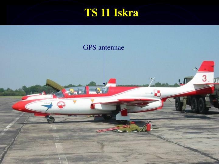 TS 11 Iskra