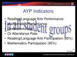 ayp indicators1