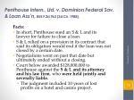 penthouse intern ltd v dominion federal sav loan ass n 855 f 2d 963 2d cir 1988