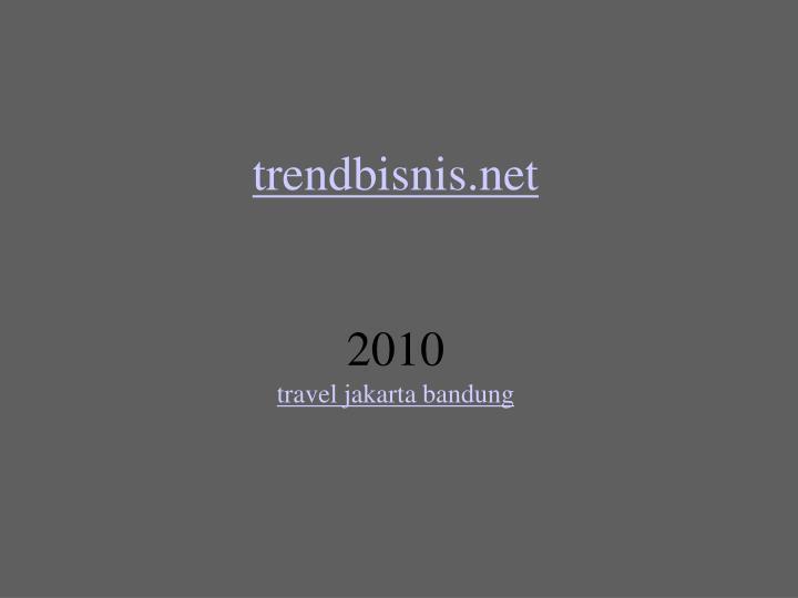 trendbisnis.net