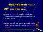 sma search cont1