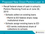 proposed new direct perkins loan2