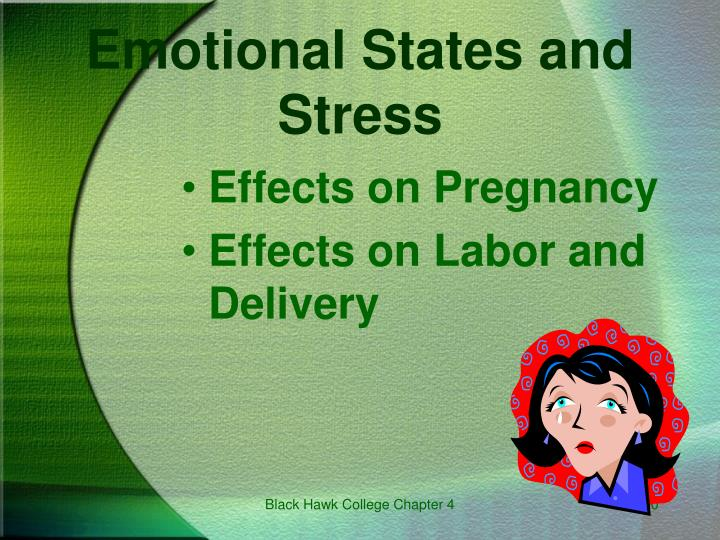 Effects on Pregnancy