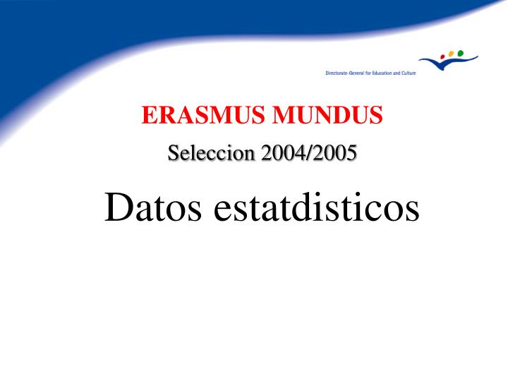 Seleccion 2004/2005
