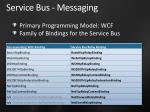 service bus messaging1