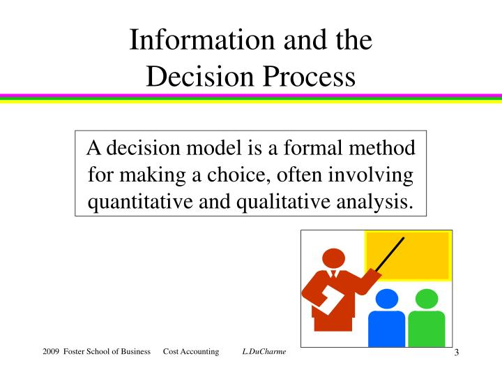 Information and the