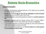 sistema socio economico