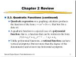 chapter 2 review6