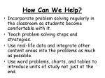 how can we help