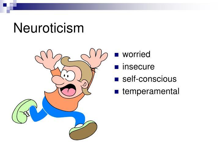 Neuroticism