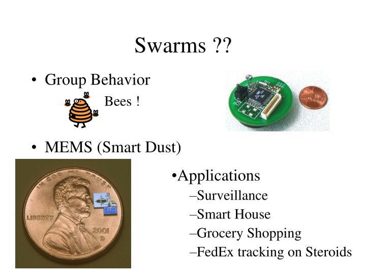 MEMS – Microelctromechanical Systems