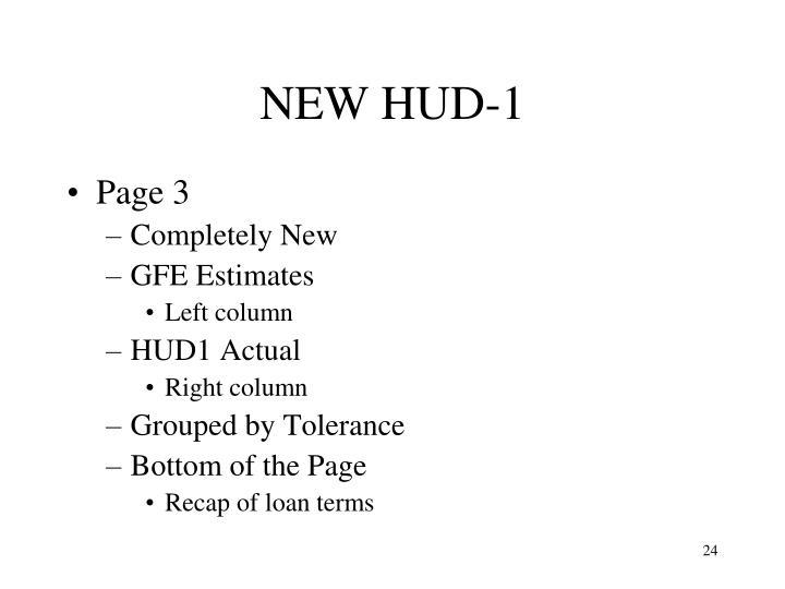 NEW HUD-1