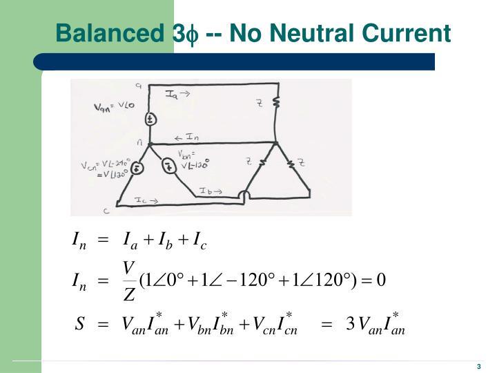Balanced 3