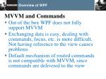 overview of wpf25