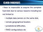 cloud forensics11