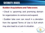 security issues6